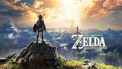 Przegląd gry The Legend of Zelda: Breath of the Wild